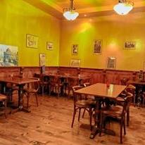 Restaurant Bistro Art Nouveau foto 1