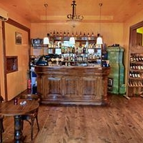 Restaurant Bistro Art Nouveau foto 2