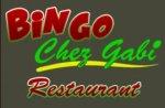 Logo Restaurant Bingo Chez Gabi Bucuresti