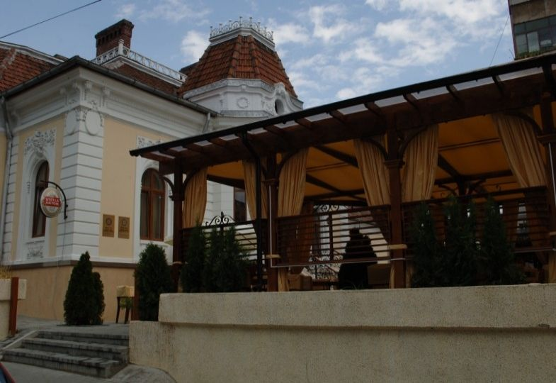 Detalii Restaurant Restaurant Casa Valceana