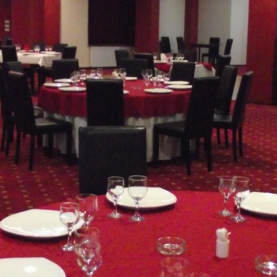Restaurant Ambiance foto 2