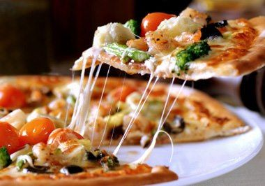 Delivery Acapulco Pizza Bucuresti