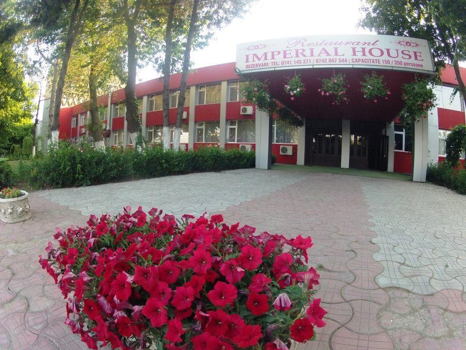 Detalii Restaurant Restaurant Imperial House