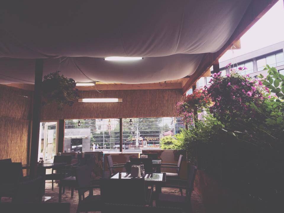 Detalii Restaurant Restaurant La Jar