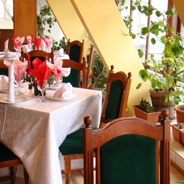Restaurant Callatis foto 0