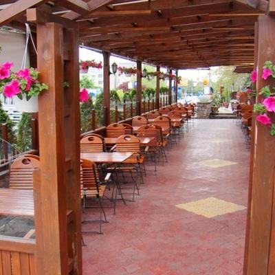 Restaurant Callatis foto 1