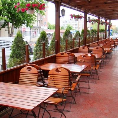 Restaurant Callatis foto 2