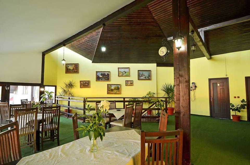 Detalii Restaurant Restaurant Cupidon