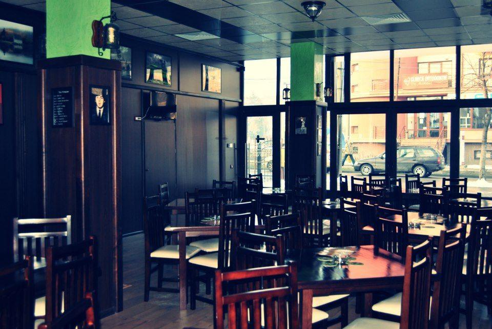 Detalii Restaurant Restaurant St. Andrews Irish Pub