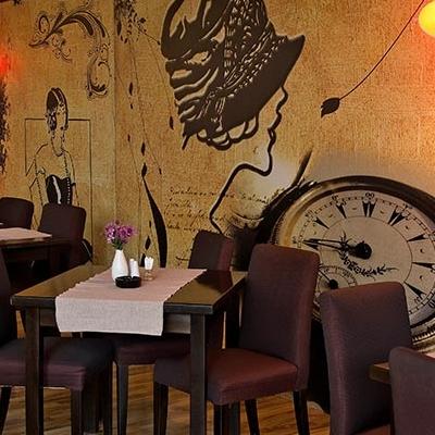 Restaurant Jadoo foto 0
