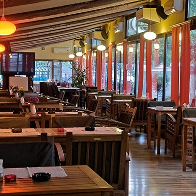 Restaurant Jadoo foto 2