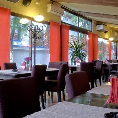 Restaurant Jadoo foto 1
