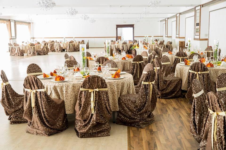 Detalii Sala de nunta Sala de nunta Sofianu