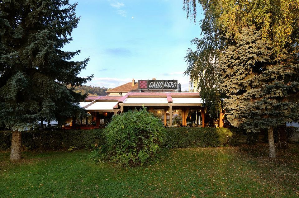 Detalii Restaurant Restaurant Gallo Nero
