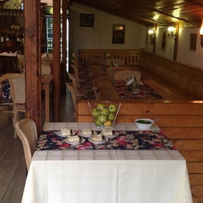Restaurant La Boieru foto 1