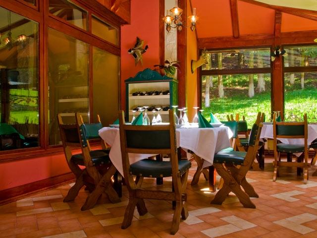 Restaurant Vanatorul foto 1