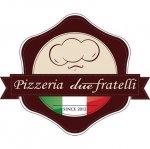 Logo Pizzerie Due Fratelli Oradea