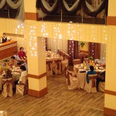 A&B Restaurant