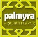 Logo Restaurant Palmyra Arabian Flavour Bucuresti