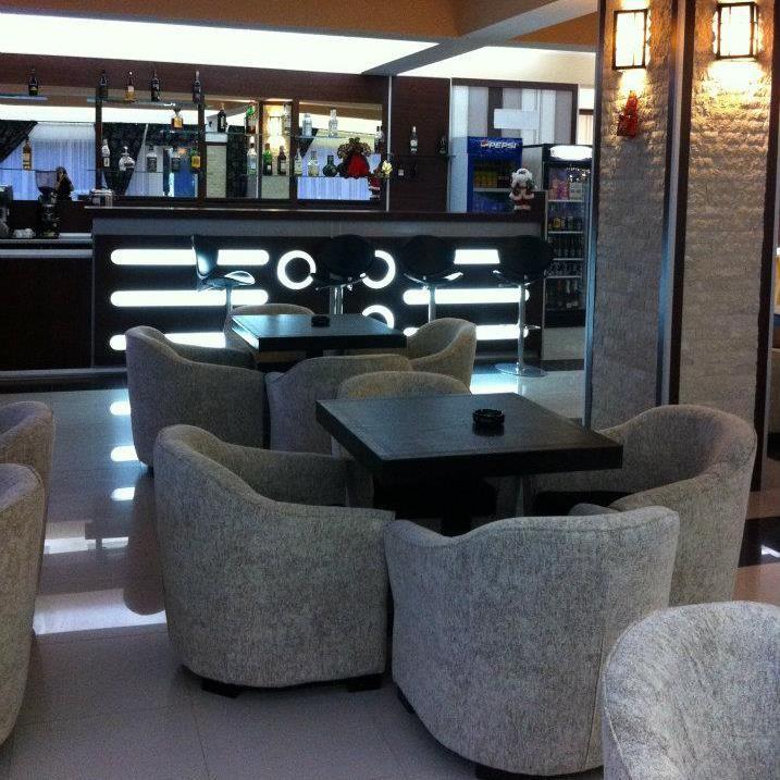 Detalii Restaurant Restaurant Eclipsa
