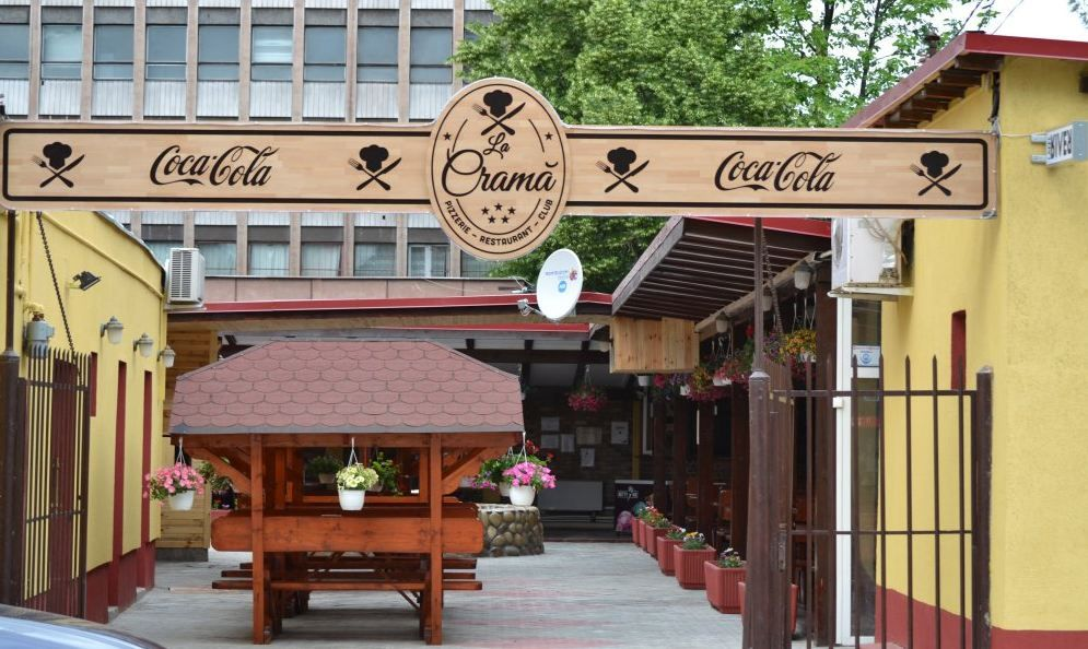 Detalii Restaurant Restaurant La Cramă