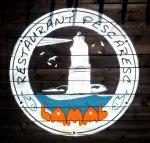 Logo Restaurant Lamal Constanta