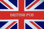 Logo Restaurant British Pub Timisoara