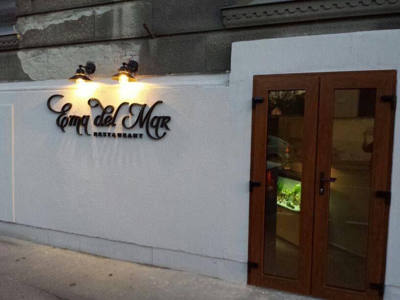 Detalii Restaurant Restaurant Ema Del Mar