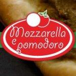 Logo Pizzerie Mozzarella e Pomodoro Brasov