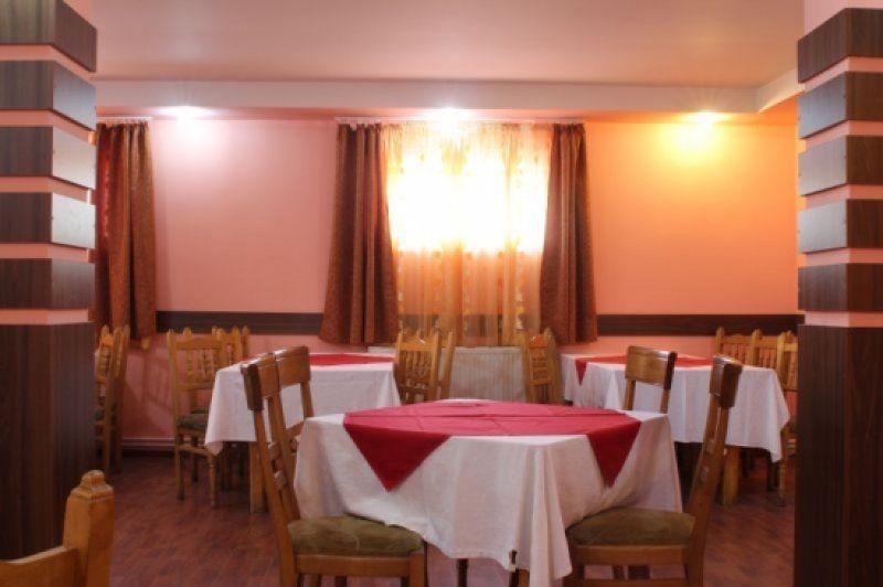Restaurant Flamingo Tulcea