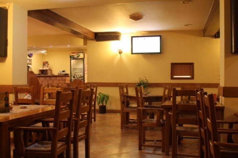 Detalii Restaurant Restaurant Picadilly