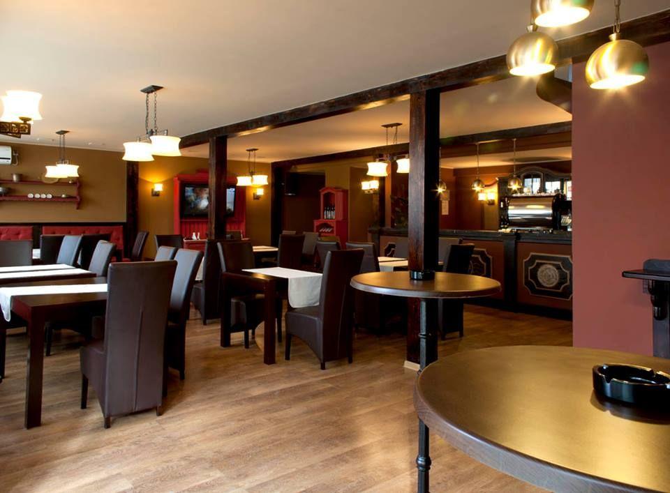 Restaurant La Posta Veche Deva