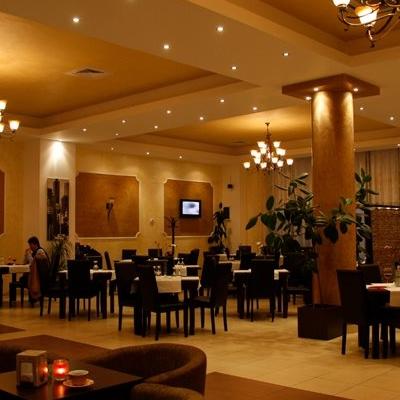 Restaurant Andra foto 1