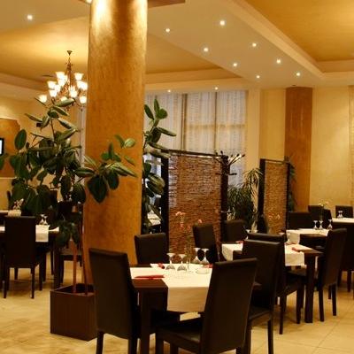 Restaurant Andra foto 0