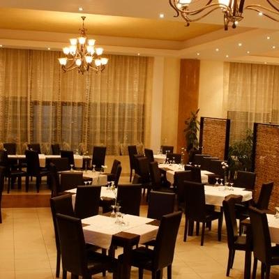 Restaurant Andra foto 2