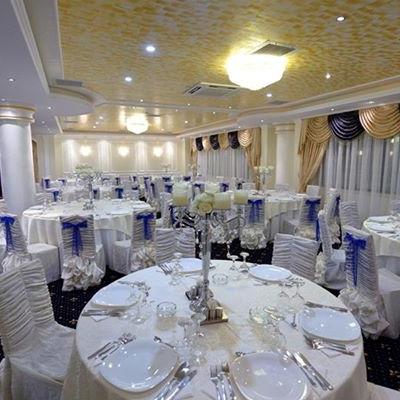 Ballroom Andra