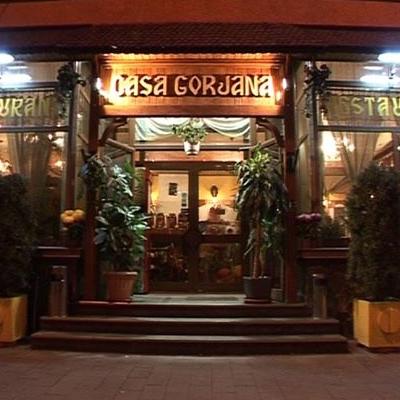 Casa Gorjana