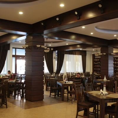 Restaurant Vatra foto 0