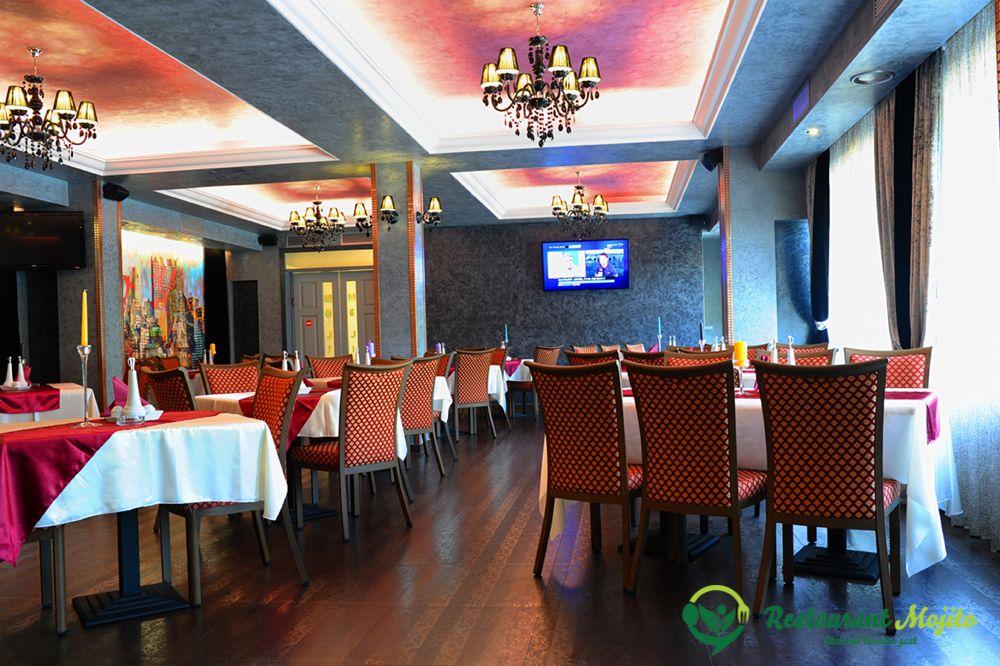 Detalii Restaurant Restaurant Mojito