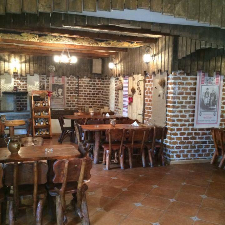 Detalii Restaurant Restaurant La Boierescu