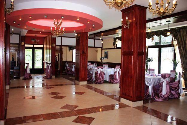 Detalii Restaurant Restaurant Ateneum