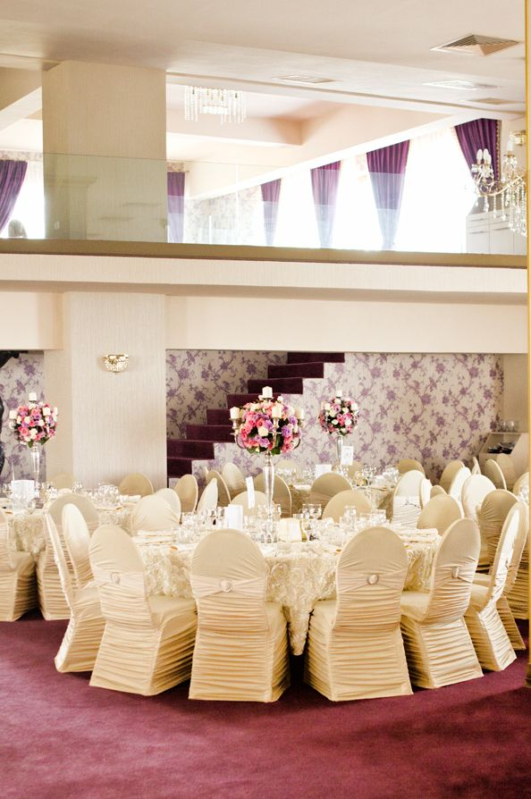 Detalii Sala de nunta Sala de nunta Paradis Royal