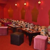 Nargila Grill & Bar