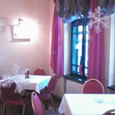 Taverna la Grecu