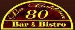 Logo Restaurant La Calderon 80 Bucuresti