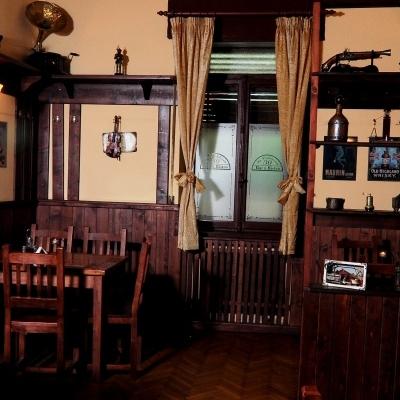 Restaurant La Calderon 80 foto 0