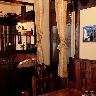 Restaurant La Calderon 80 foto 1