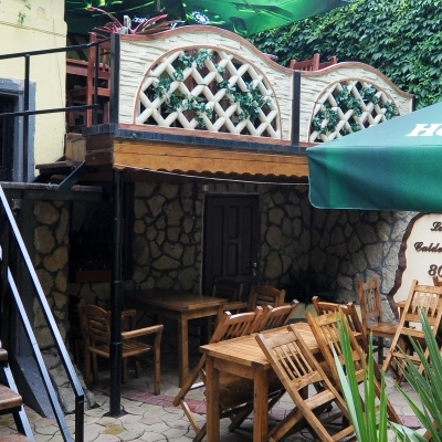 Restaurant La Calderon 80 foto 2