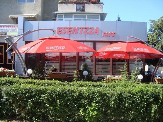 Detalii Bistro Bistro Esentzza Cafe
