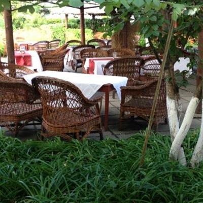Restaurant Cherhana foto 2